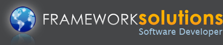 Framework Solutions - database software developer